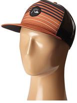 Quiksilver Swelly Trucker Hat