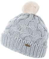Barbour Hat grey