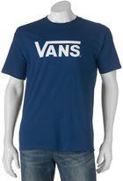 Vans Men's Classic Drop Vee Tee