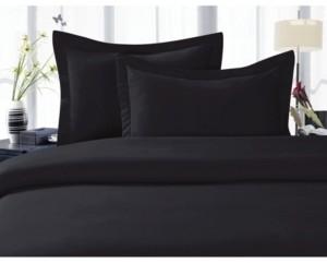 Elegant Comfort Luxurious Silky - Soft Wrinkle Free 3-Piece Duvet Cover Set, Full/Queen Bedding