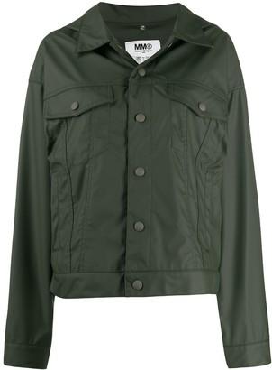 MM6 MAISON MARGIELA Regular Fit Jacket