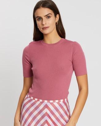 Samsoe & Samsoe Hera T-Shirt