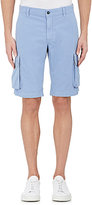 Mason MEN'S COTTON CARGO SHORTS