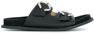 Jimmy Choo Acer sandals
