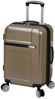 London Fog Southbridge 20-Inch Expandable Hardside Spinner Carry-On Suitcase