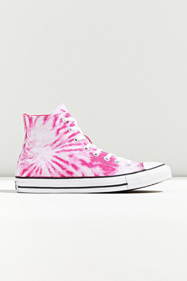 Converse Chuck Taylor All Star Tie-Dye High Top Sneaker