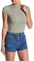 Velvet Torch Short Sleeve Bodysuit