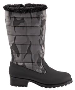 Trotters Benji High Boot Women's Shoes