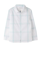 Country Road Double Windowpane Shirt