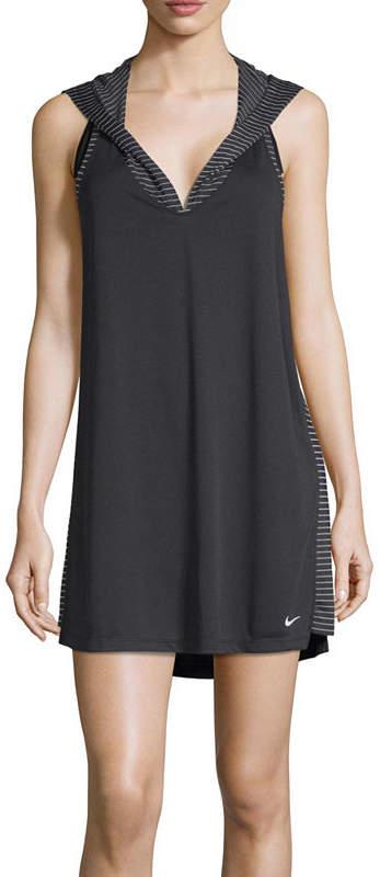 d810d853ca88f Knit Swimsuit Cover-up - ShopStyle