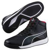 Puma Ferrari Podio Mid Men's Shoes