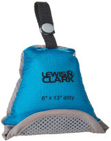 Asstd National Brand Lewis N. Clark ElectroLight Ditty Bag