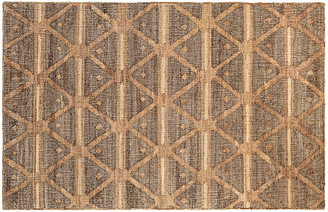 Dash & Albert Rumi Jute Rug - Natural 5'x8'