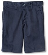 Dickies Big Boys' Slim Fit Flat Front Short