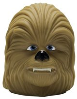 Star Wars Chewbacca Illumi-mate Colour Changing Light, Plastic, Brown