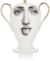Fornasetti Giara Oro Vase