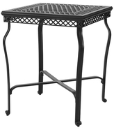 Crosley Portofino Bar Height Bistro Table