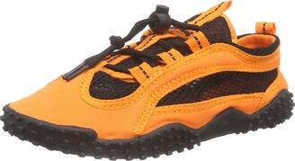 Playshoes GmbH Aqua Neon Unisex Adults' Water Shoes