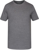 Hurley Men's Staple Dri-Fit Premium Graphic-Print Logo T-Shirt