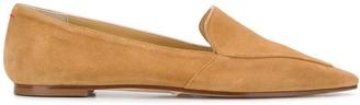AEYDĒ Aurora flat loafers