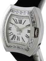 Bedat & Co No.3 18K White Gold Womens Watch