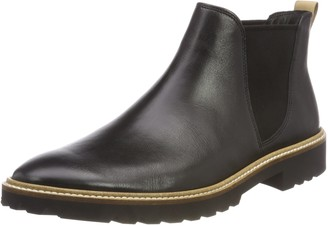 Ecco Women's Incise Tailored Nova Ankle boots