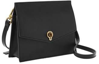 Fossil Stevie Small Crossbody Handbags Black