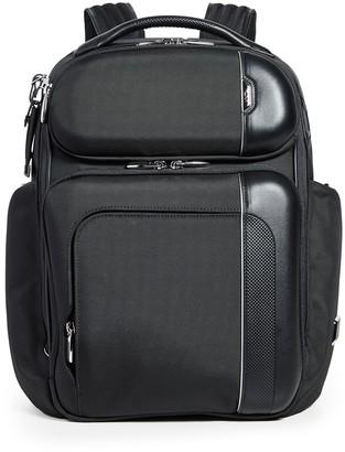 Tumi Arrive Barker Backpack