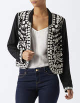 Monsoon Sophina Embroidered Jacket
