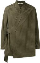Damir Doma Jay jacket - men - Cotton/Polyamide - M