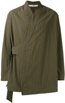 Damir Doma Jay jacket - men - Cotton/Polyamide - S