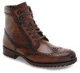 Magnanni Men's Maddox Wingtip Boot