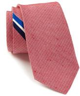 Tommy Hilfiger Stripe Panel Tie