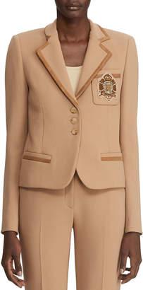Ralph Lauren Premda Short Jacket