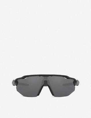 Oakley OO9442 38 Radar EV Advancer rectangle-shape polarised sunglasses