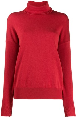 Indress Turtleneck Sweater