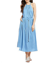 Free People Spring Love Midi Dress