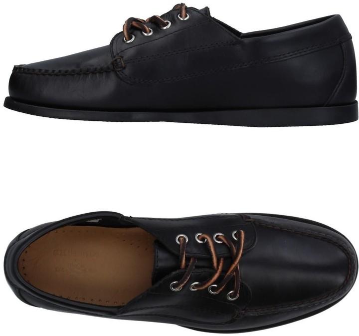G.H. Bass & CO Lace-up shoes