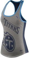 Nike Women's Tennessee Titans Touchdown Tank