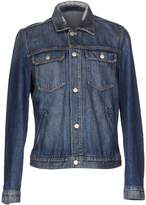 BLK DNM Denim outerwear - Item 42595057