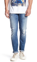 Scotch & Soda Slim Carrot Fit Tye Jean