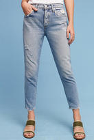 Amo Ace Mid-Rise Relaxed Jeans