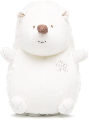 Tartine et Chocolat Hedgehog Teddy Bear