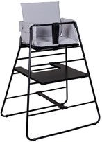 BUDTZBENDIX High Chair Cushion - Light Grey