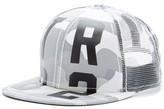 True Religion TR-02 Camo Baseball Cap