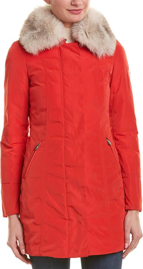 brand new efbd1 33fe4 Metropolitan Gb Down Coat
