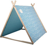 Blue Waves Wonder Tent