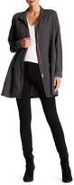 Anama Drop Waist Jacket