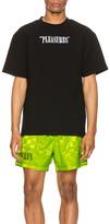 Pleasures Visions Waffle Knit Shirt