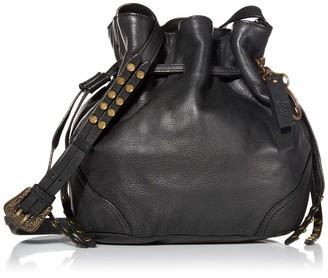 Frye and Co Handbags Dallas Leather Crossbody Bag